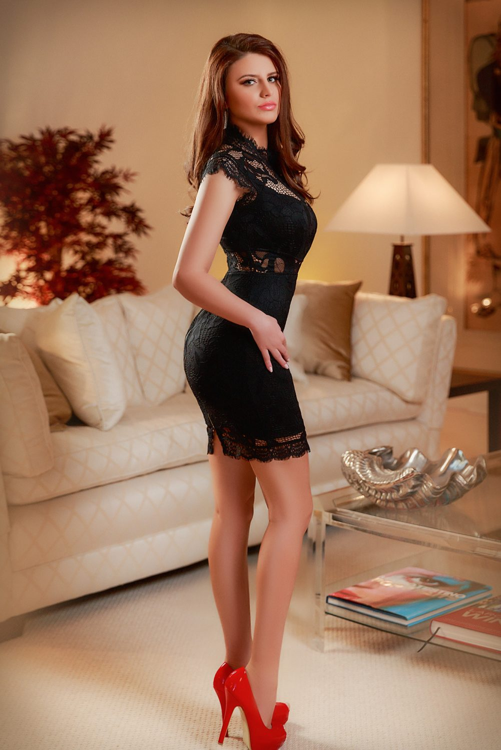 escort women london
