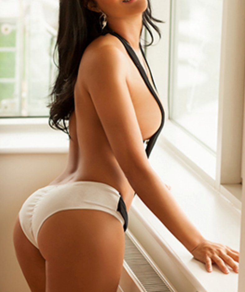 Aleen Asian Escort